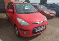 Cars Sale Evesham Inspirational Used Hyundai I10 Cars for Sale In Evesham Worcestershire