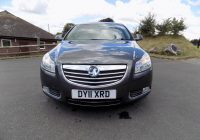 Cars Sale Exeter Best Of Used Vauxhall Insignia 2 0 Cdti Sri Nav [160] Auto 5 Doors Hatchback