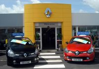 Cars Sale Exeter New Renault Exeter 458 563 A Trusted Dealers Member