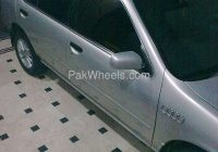 Cars Sale Faisalabad Elegant Nissan Sunny 1997 for Sale In Faisalabad