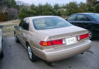 Cars Sale for Lagos Awesome Used Car Pictures Used Cars Surulere Lagos toyota Camry solara