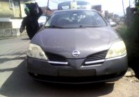 Cars Sale for Lagos Unique 2005model Nissan Primera for Sale In Lagos Nigeria tokunbo
