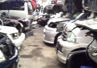 Cars Sale From Japan Awesome Japanese Junk Yard tour Youtube