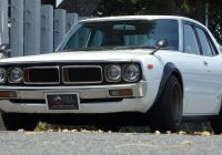 Cars Sale From Japan New Nissan Skyline Gc110 for Sale In Japan Jdm Expo