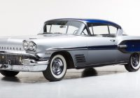 Cars Sale Germany Best Of 57 Buick 58 Bonneville Set Pace at American Classic Car Auction In