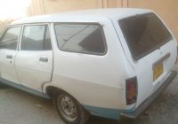 Cars Sale In Karachi Inspirational Datsun 120y Estate 1976 Model Car Cars In Karachi Pakistan