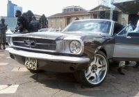 Cars Sale Kenya Luxury Photos Nairobi S Hottest Cars