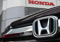Cars Sales Lovely Honda Lifts Global Sales Tar Above 5m Cars Nikkei asian Review