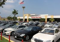 Cars Used Cars Fresh as Used Car Sales Boom Florida Fine Cars to Open In West Palm Beach