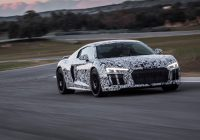 Cars with Turbo for Sale Near Me Elegant Audi Mulls Turbo V6 to Replace V8 In Entry R8
