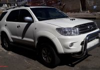 Certified Used Cars Near Me Best Of toyota fortuner 3 0d 4d Epic 2008