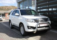 Certified Used Cars Near Me Fresh 2012 toyota fortuner 3 0d 4d 4×4 Auto Mossel Bay Automark