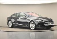 Certified Used Tesla Lovely 2017 67 Tesla Model S