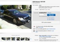Charlies Used Cars Luxury Put the Winning Bid In for Charlie Sheen S Bulletproof Maybach