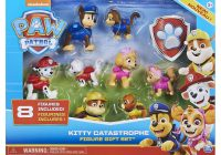 Chasing Classic Cars Episode List Fresh Paw Patrol Kitty Catastrophe Gift Set with 8 Collectible toy Figures for Kids Aged 3 and Up Walmart