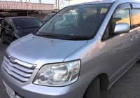 Cheap Cars for Sale with Prices Elegant 2003 toyota Noah Family Vehicle for Sale Used Car In tokyo