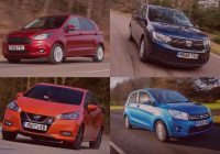 Cheap New Cars for Sale Elegant Most Reliable Cheap Cars Bargains Not Bangers these are the Cheapest