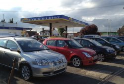 New Cheap Second Hand Cars for Sale