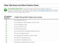 Cheap Vehicle History Report Lovely Autocheck Vehicle History Reports Vin Check Your Report