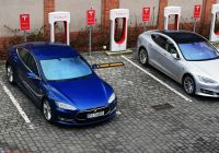 Cheapest Tesla Model 3 Elegant Tesla S $7 500 Tax Credit Goes Poof but Buyers May Benefit