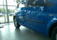 Chevrolet Aveo Hatchback Beautiful Chevrolet Aveo 5d T300 от 2011r моРдинги боковое купить в