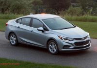 Chevrolet Cruise Fresh 2018 Chevrolet Cruze Reviews Research Cruze Prices