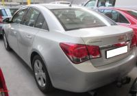 Chevrolet Cruze Price Best Of Repossessed Chevrolet Cruze 2 0d Lt 2011 On Auction Mc