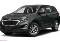 Chevrolet Vin Window Sticker Awesome 2020 Chevrolet Equinox Ls W 1ls Front Wheel Drive Specs and Prices