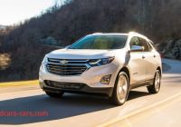 Chevy Equi Fresh Que Anticipa El Kelley Blue Book Acerca Del Chevrolet