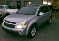 Chevy Equi Inspirational 2006 Chevrolet Equinox Pictures Cargurus