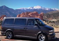 Chevy Minivan Inspirational for Sale Awd astro Van with A V8 Engine Swap Depot