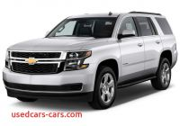 Chevy Tahoe Dimensions Fresh 2019 Chevrolet Tahoe Chevy Review Ratings Specs