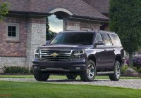 Chevy Tahoe Dimensions Inspirational New and Used Chevrolet Tahoe Chevy Prices Photos