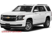 Chevy Tahoe Specs Lovely 2018 Chevrolet Tahoe Specs Safety Rating Mpg Carsdirect