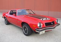 Chevy Z28 Best Of Readers Ride after Looking 34 Years He Finds 1974