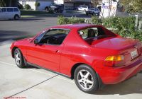 Civic Del sol Awesome 1994 Honda Civic Del sol Other Pictures Cargurus