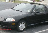 Civic Del sol Awesome Honda Cr X Del sol Wikipedia