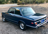 Classic Bmw Cars for Sale Uk Awesome 1972 Bmw 2002tii