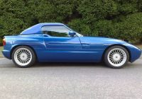Classic Bmw Cars for Sale Uk Fresh Bmw Z1 with Hard top and Alpina Wheels