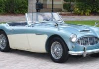 Classic Car Parts for Sale Usa Beautiful Austin Healey 100 100 6 3000 Austin Healey Sprite Parts Austin Healey Specifications and Technical Data