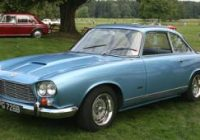 Classic Car Parts for Sale Usa Beautiful Gilbern Invader Gt Gordon Keeble Etc Classic British Car Sales & Parts