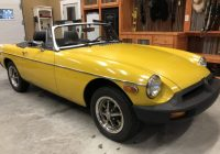 Classic Car Wiring Harness Manufacturers Elegant Bat Auction 1978 Mg Mgb Roadster at No Reserve