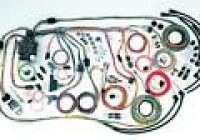 Classic Car Wiring Harness Manufacturers Lovely 1955 1959 Chevy Pickup Truck Classic Update Wiring Harness Direct Fit Kit Vintageparts