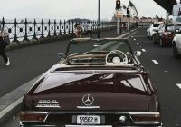 Classic Car Xk8 Awesome Mercedes