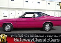 Classic Cars for Sale Ebay Best Of 1970 Plymouth Duster