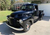 Classic Cars for Sale fort Myers New for Sale 1950 Chevrolet 3100 In fort Myers Florida