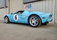 Classic Cars for Sale Fresno Luxury 2006 ford Gt for Sale