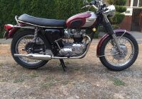 Classic Cars for Sale In Arizona Usa Fresh 1970 Triumph Bonneville T120r Motorcycle for Sale