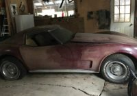 Classic Cars for Sale In Maine Usa Inspirational 4 Speed Estate Find 1977 Chevy Corvette
