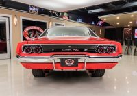 Classic Cars for Sale In north America Elegant 1968 Dodge Charger